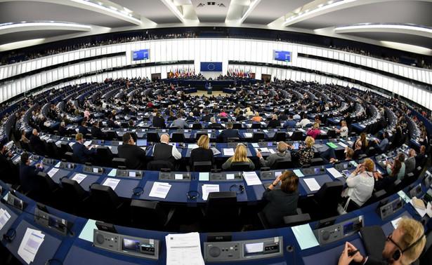 Wybory do PE odbędą się w maju 2019 roku.