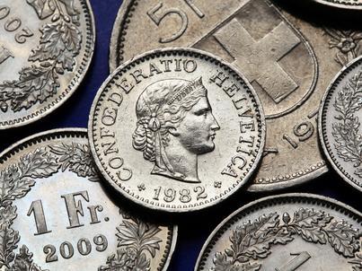 Niższy kurs franka szwajcarskiego oznacza niższe koszty obsługi kredytu