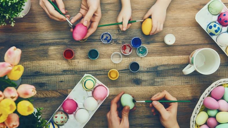 Wielkanoc 2018 Kiedy święta Wielkanocne Kalendarz Na Wielkanoc