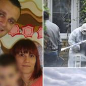 VULKANIZER IZ VETERNIKA OSUMNJIČEN ZA TROSTRUKO UBISTVO Mirjana i Goran imaju dvoje dece, ona ga dva puta ostavljala jer ju je TUKAO