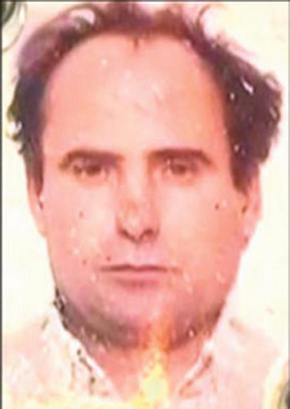 Goran Mitić stradao je u užasnoj nesreći
