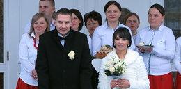 Artur Jędrzejczyk na ślubnym kobiercu!