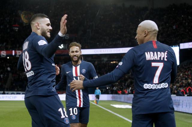 Transferi koji su prodrmali fudbalsko tržište: Ikardi, Nejmar i Mbape