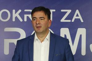 DRUGI PUT ZA DVA DANA Medojeviću opet pozlilo, prebačen u Klinički centar u Podgoricu