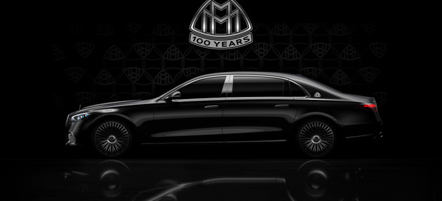 Maybach – od stu lat to synonim luksusu