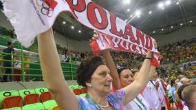 Irena Szewińska - legenda polskiej lekkoatletyki. Jej sportowymi sukcesami żyła cała Polska