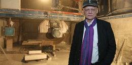 Skandal wokół sarkofagu. Twórca ujawnia nieznane fakty