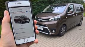 Toyota Proace Verso – test długodystansowy (cz. 9)