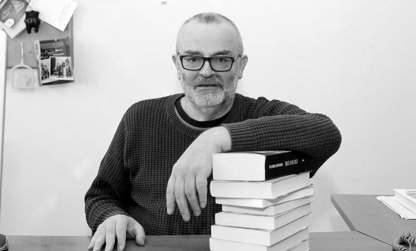 Piotr Bratkowski nie żyje.