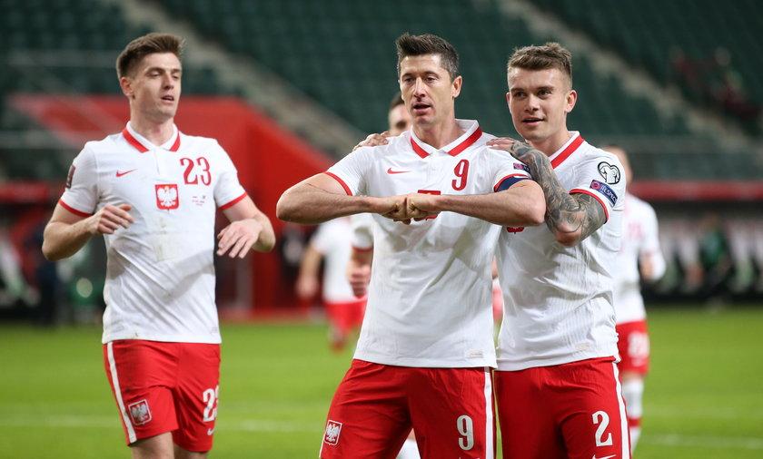 Polska reprezentacja pierwszy mecz Euro 2020 zagra ze Słowacją.