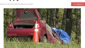 """Fanka Pharrella Williamsa zginęła w wypadku samochodowym podczas słuchania piosenki """"Happy"""""""