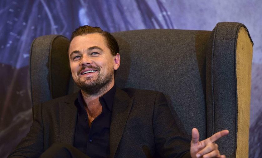 Leonardo DiCaprio kończy 45 lat