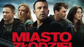"""""""Miasto złodziei"""" od 13 maja na DVD i Blu ray"""