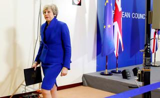Kolejna rozprawa rozwodowa odłożona. Kiedy nastąpi brexit, wciąż nie wiadomo