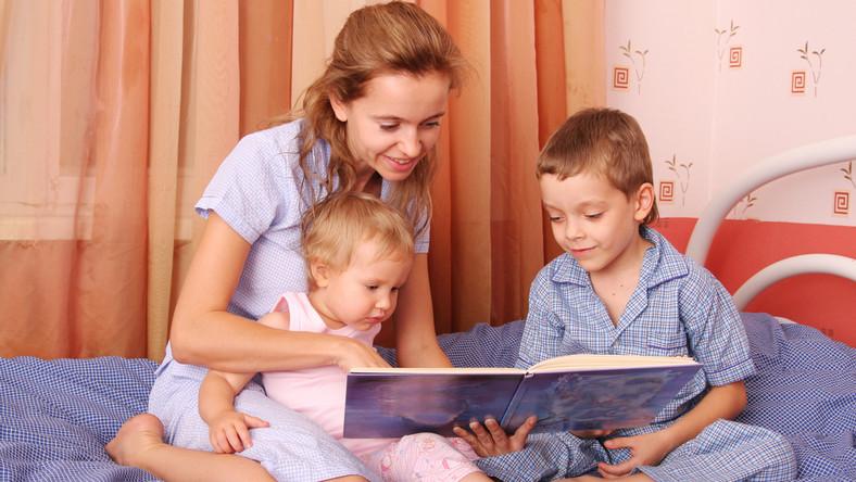 Jak zachęcić maluchy do czytania?
