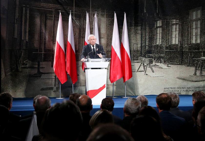 PiS w Krakowie