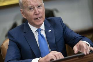 """Biden chce przyspieszyć prace nad """"amerykańskim ładem"""""""