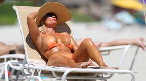 Coco Austin - seksowna żona i współpracowniczka Ice-T