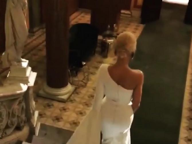 """""""Pored savršene haljine ništa drugo nije važno"""": Rekla je Nataša i ZABLISTALA"""