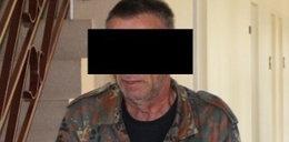 Zwyrodnialec zgwałcił 21-latke