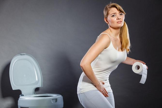 Da li i vi odlažete odlazak u toalet?