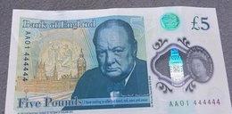 Chciał sprzedać niezwykły banknot. Został oszukany