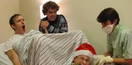 Obciachowe zdjęcia świąteczne!