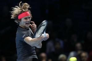 """NOVAK JE UZ MENE!"" Zverev nastavio prepucavanja sa Federerom"