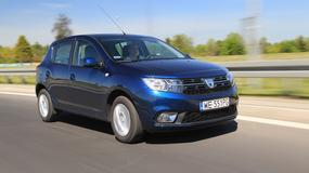 Dacia Sandero – najtańszy samochód w Polsce | TEST