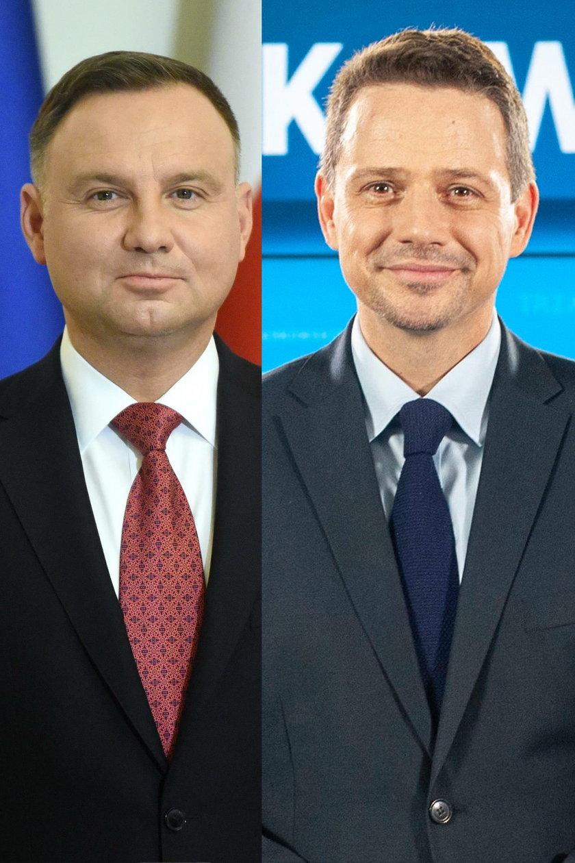 Kto wygra w II turze wyborów?