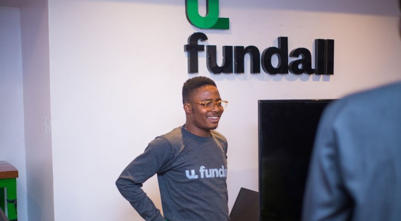 Nigerian-based Fundall raises $150,000 in pre-seed funding