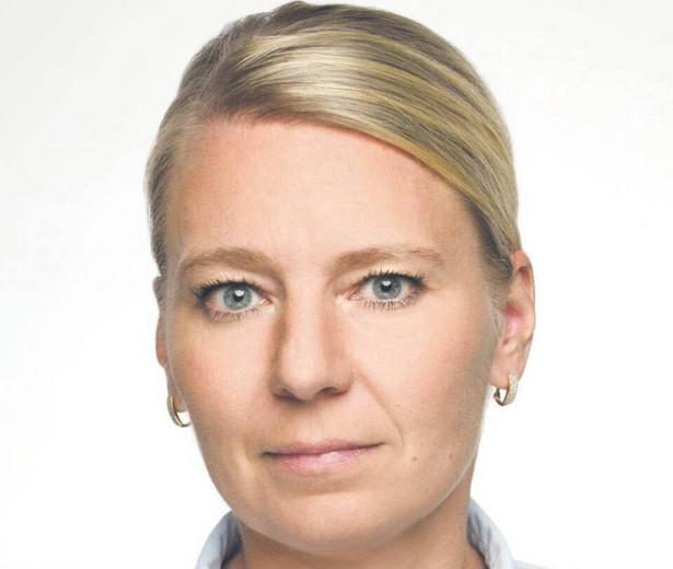 Dorota Cabańska p.o. główny inspektor nadzoru budowlanego