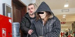 Matka oskarżona o zabójstwo noworodka. Ciało porzuciła przy kontenerze