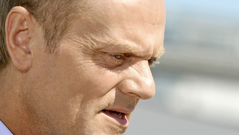 Eksperci krytycznie o Tusku i jego ocenie polskiej gospodarki w Krynicy