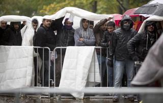 Słowenia nie radzi sobie z uchodźcami. Potrzebuje unijnej pomocy