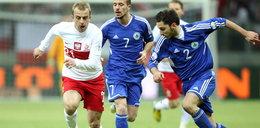 San Marino chce wbićPolsce gola!