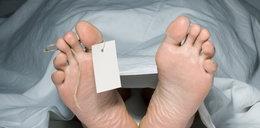 Orgie w kostnicy. Zgwałcił z setkę martwych kobiet