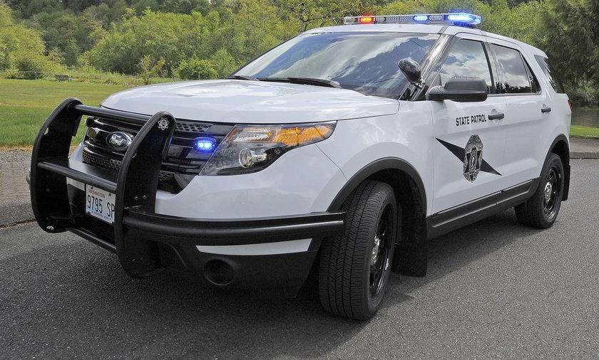 Patrol Stanowy