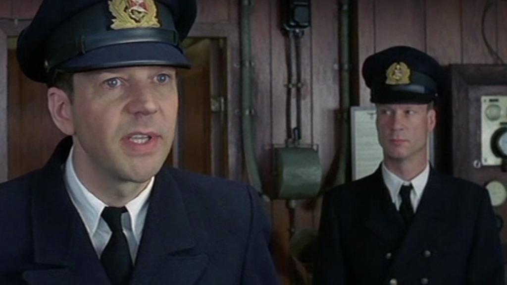 """Gustloff – rejs ku śmierci Cz. 2 Ucieczka przez Bałtyk"""""""
