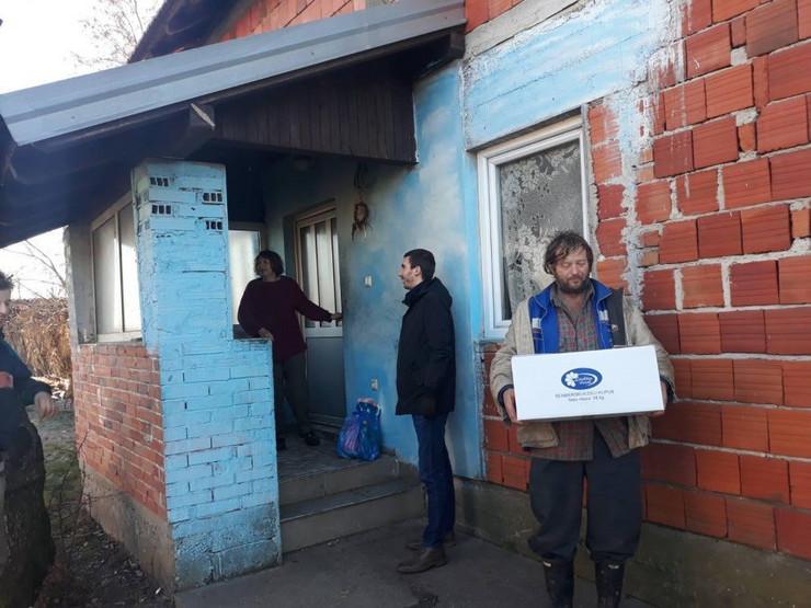 Humanitarna pomoc Bijeljina