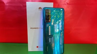 Huawei P Smart 2021: Budget-Modell mit Luft nach oben