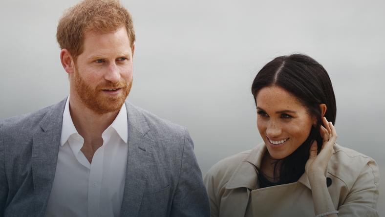 AUSTRALIA BRITAIN DIPLOMACY ROYAL TOUR (The Duke and Duchess of Sussex tour Australia)