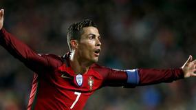 Cristiano Ronaldo: najważniejsze jest zwycięstwo