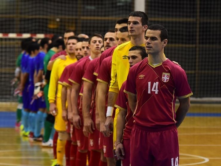 Futsaleri Srbije