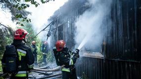 """""""Strażacy"""": oskarżenia o niesubordynację"""