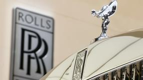 Rolls-Royce Dawn - luksusowe kabriolet
