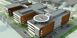 Można budować Szpital Południowy
