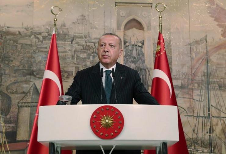 Redžep Tajip Erdogan ap