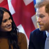 EMOTIVAN GOVOR Princ Hari objasnio RAZLOGE napuštanja kraljevskih dužnosti