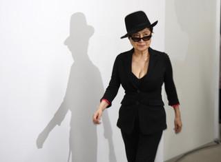 Spór o znak towarowy: Yoko Ono kontra polski producent lemoniady